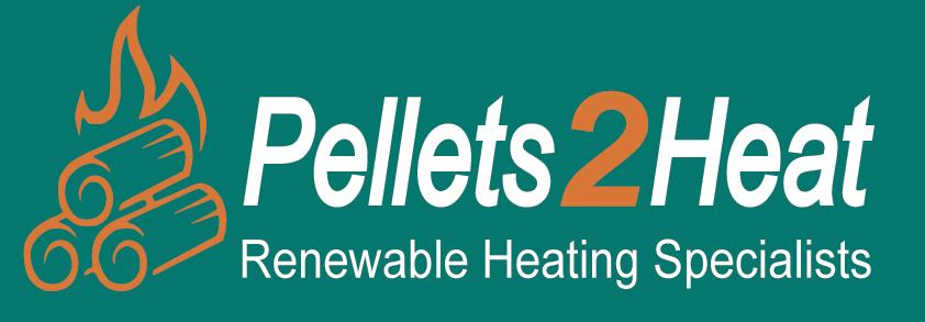 Pellets2Heat Logo